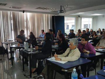 Conferencia sobre Internacionalización de Educación Superior