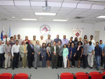 Inaugura Diplomado en Gestión de Programas y Proyectos para el Desarrollo CAF-USMA