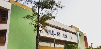 Editorial USMA 2017