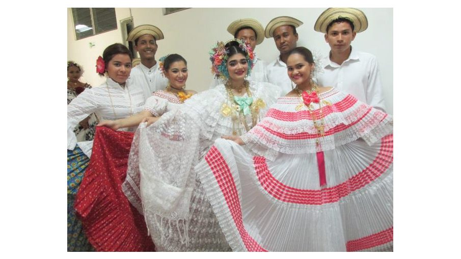 Folclor de Panamá