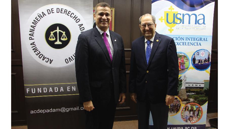 Academia Panameña de Derecho