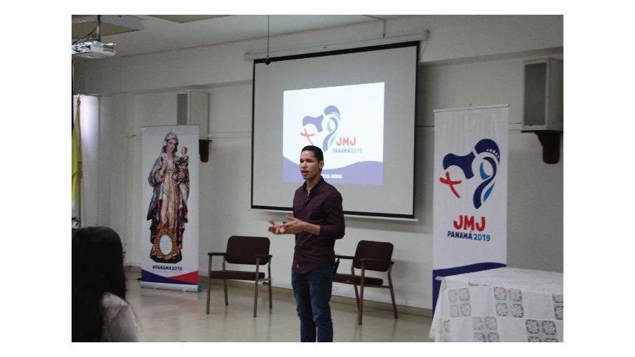 Primer Encuentro de la Pastoral de Comunicación en la USMA