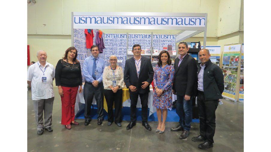 Notable presencia en la XIII Feria Internacional del Libro de Panamá