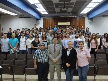 USMA da la bienvenida al Tercer Cuatrimestre 2017