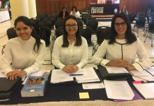 Philip C. Jessup Public International Law Moot Court
