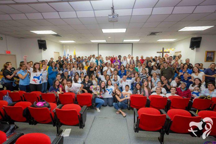 Jornada Mundial de la Juventud