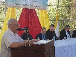 Seminario Mayor San José