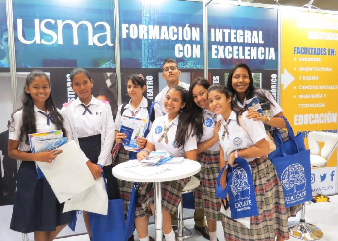 Feria Edúcate 2018