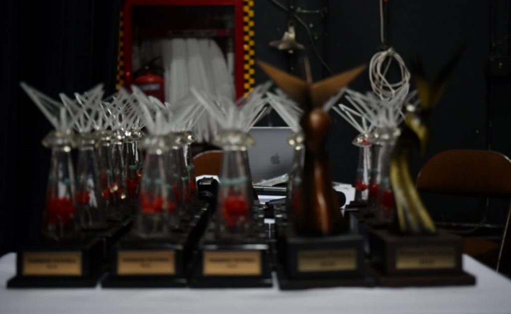 Premios Victoria