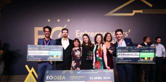 Emprendedores EO GSEA