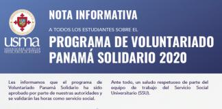 servicio social 2020