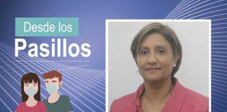 Dalys Sánchez, Decana de la Facultad de Ciencias Sociales