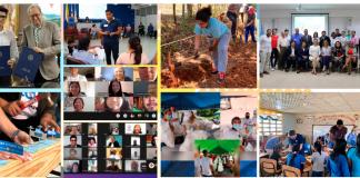 Proyectos de Servicio Social Universitario USMA