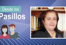 Adelaida González Salazar, Directora de la USMA Azuero