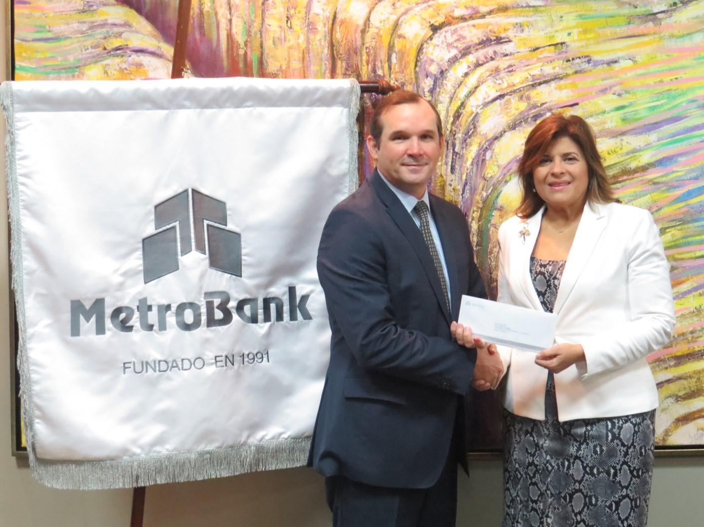 Metrobank S.A.