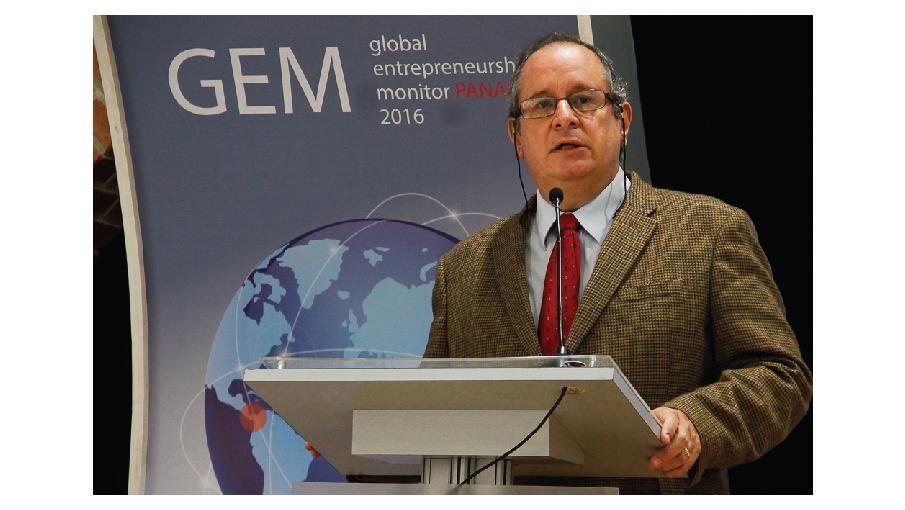 Presentación de los resultados del GEM 2016 Panamá