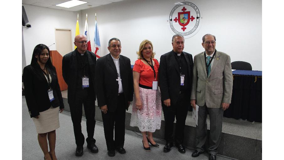 I Congreso Latinoamericano de Pastoral de Turismo en la USMA