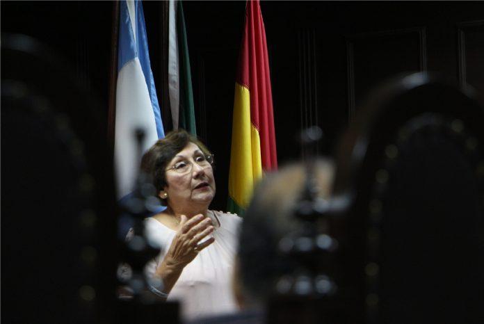 estadista markela castro consejo usma