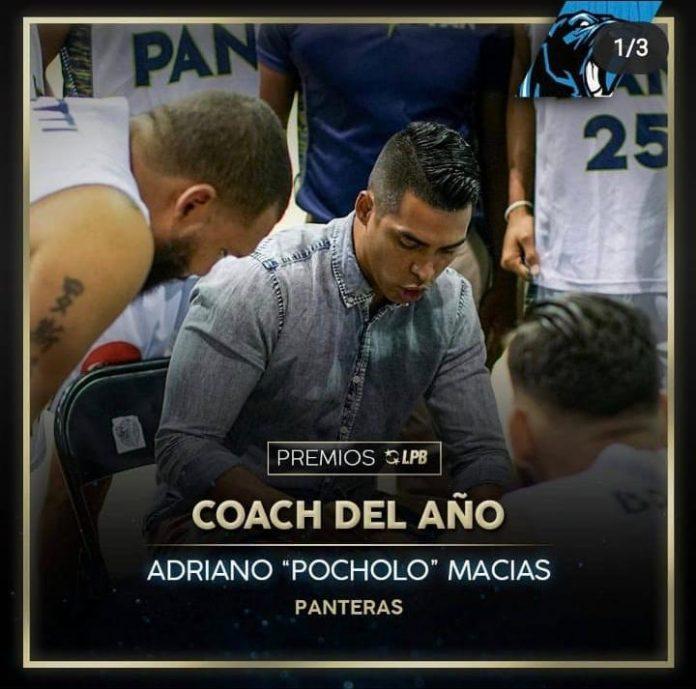 coach del año