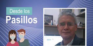 Director de las Escuelas de Banca y Finanzas, Contabilidad y Logística.