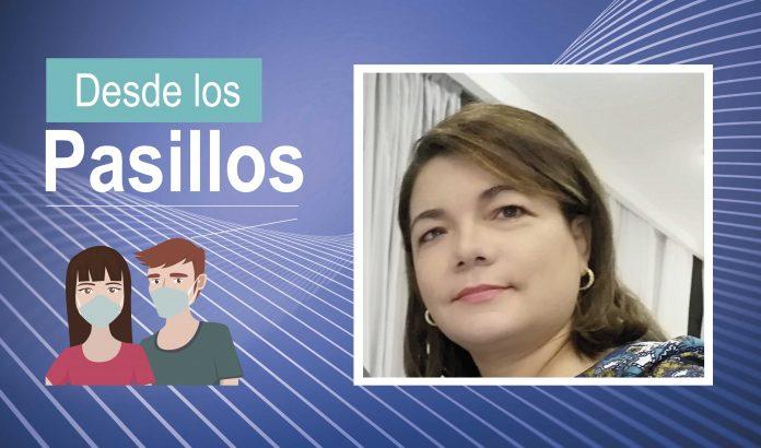 Magaly Castillo, Directora de la Escuela de Derecho