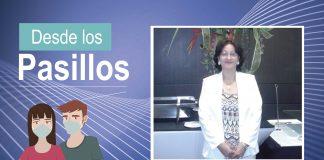 Rosa Guizado, Directora de la Escuela de CIencias Sociales