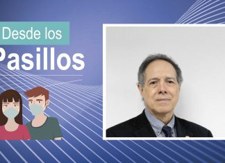 Maximiliano Jiménez, Decano de la Facultad de Negocios