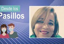 Rosa Batista de Urzaiz, Directora de la Sede USMA Chiriquí