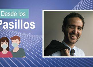 Mgtr. Jonathan Fonseca, educa sobre el suicidio en TEDx Casco Viejo 2020