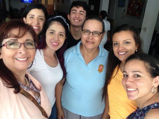 Fundación Mai - #AdoptaunAbuelito