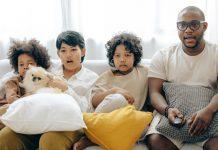 12 películas para disfrutar en familia - Día del Niño